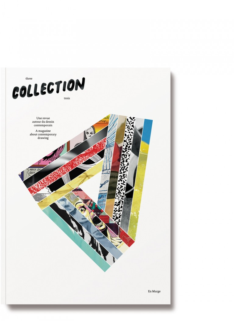 Collection revue shop